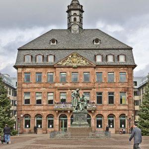 Hanau Neustädter Rathaus 20101119