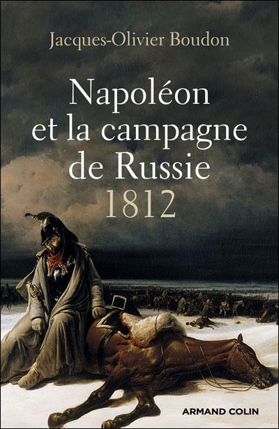 Napoleon and the Ruie campaign 1812