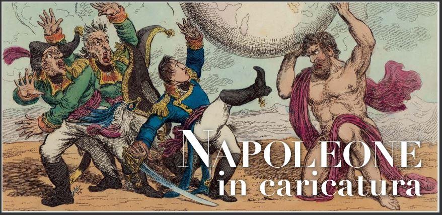 napoleone caricature