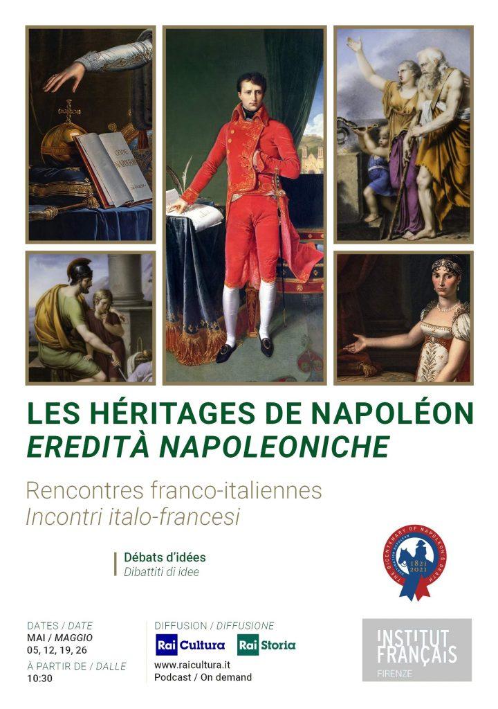BROCHURE PATRIMOINE NAPOLEON Bicentenary compresse page 001