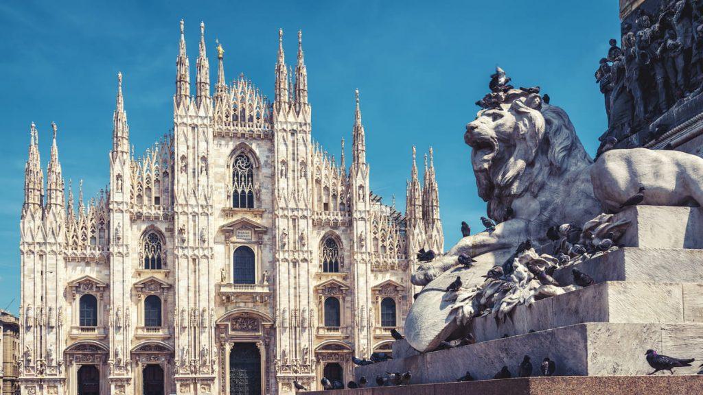 Milan les Incontournables City Breaker