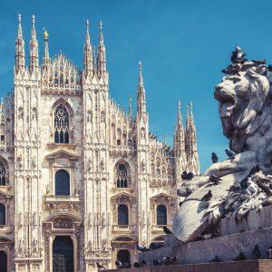 Milan the Unmissable City Breaker