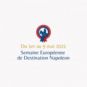 European Destination Napoleon Week 11