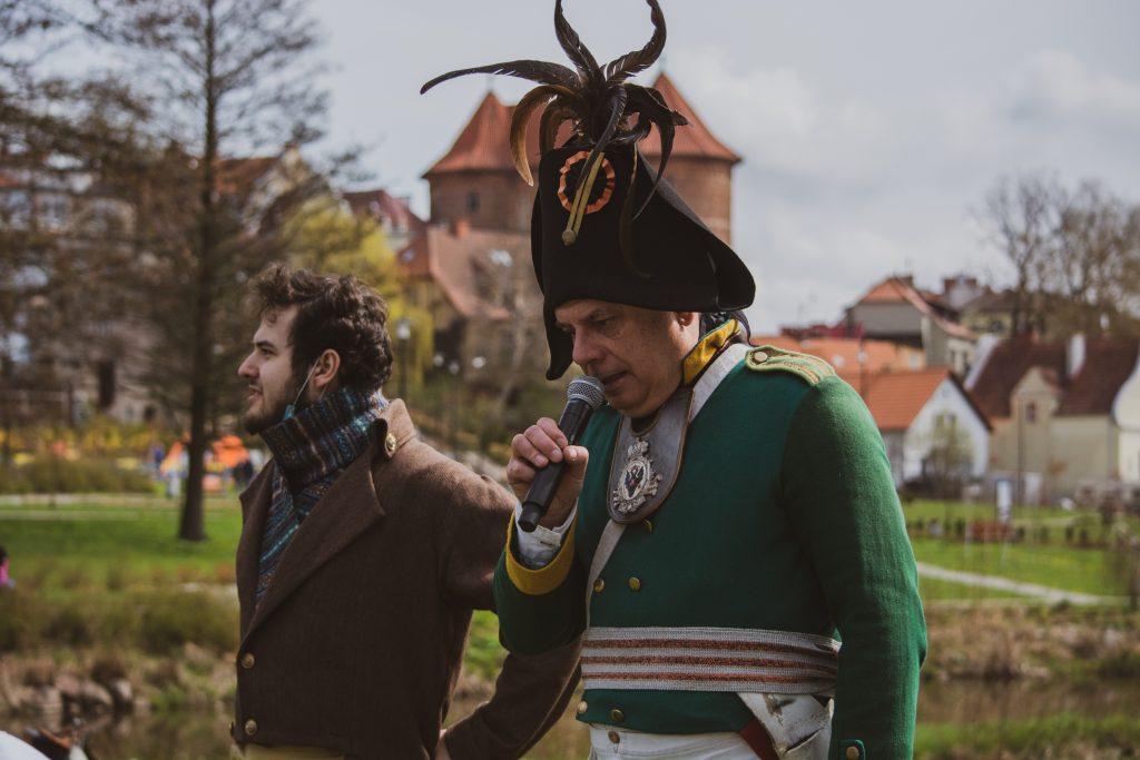 Piknik Napoleonski 4