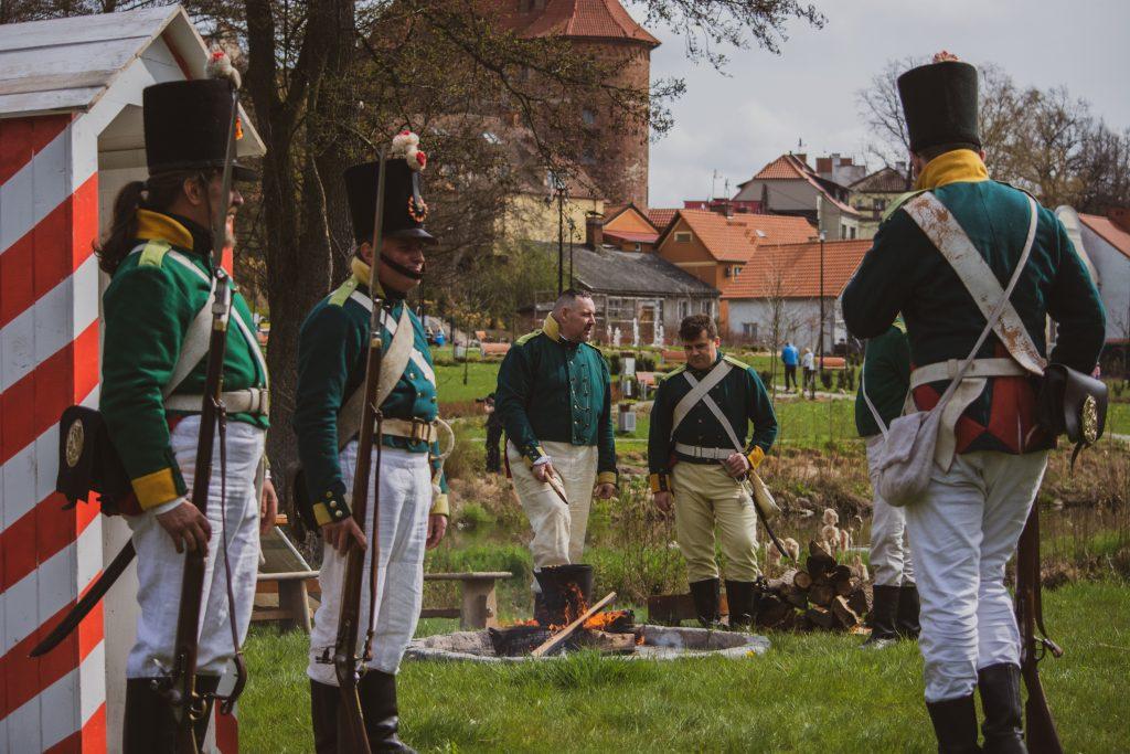 Piknik Napoleonski 6